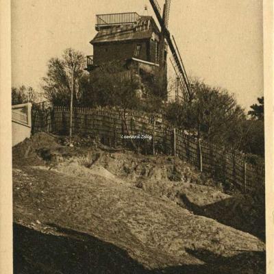 286 - Moulin de la Galette