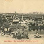 29 - Les Abattoirs de la Villette