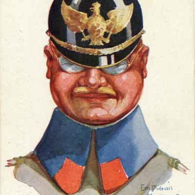29 - Officier d'infanterie (allemand)