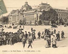 29 - PARIS - Le Petit Palais