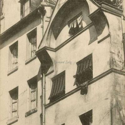 29 - Rue François-Miron, 12