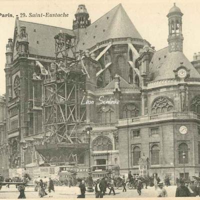 29 - Saint-Eustache