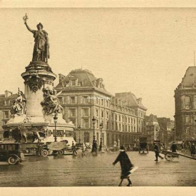 290 - Place de la République