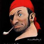 3 - Gustave Le Moulec dit Babord amures (N)