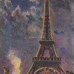 3 - La Tour Eiffel