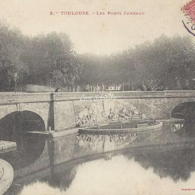 3 - Les Ponts-Jumeaux