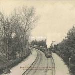 3 - Ligne de Sceaux au Parc Montsouris (XIV)