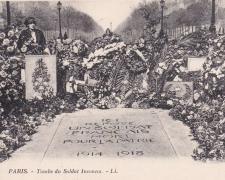 3 - PARIS - Tombe du Soldat Inconnu