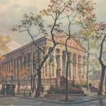 3 (S1) - Eglise de la Madeleine