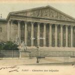 30 - Chambre des Députés