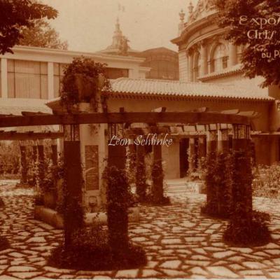 30 - Jardin du Pavillon de Nice (2)