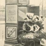 30 - Les bouquets de fête - Vive la saint.....