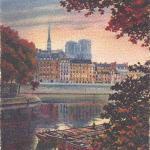 30 (S2) - L'Ile Saint-Louis