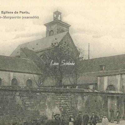 30 - Sainte-Marguerite (ensemble)