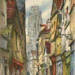 Barday 9x14 - 3018 - Rouen