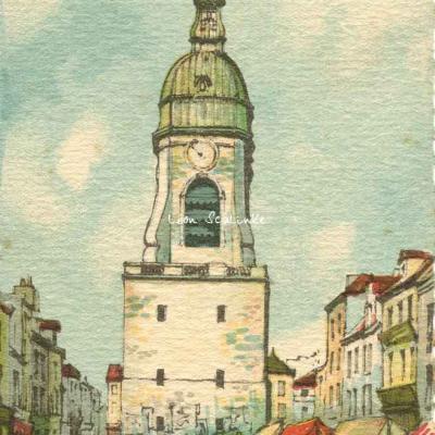 Barday 9x14 - 3060 - Amiens