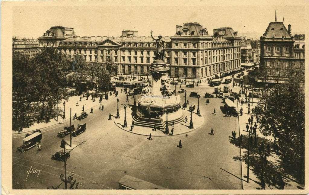 309 - Place de la République