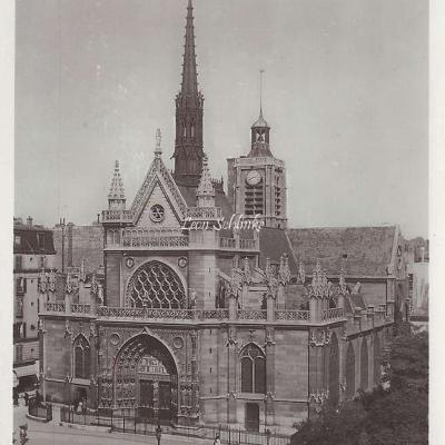 31 - Eglise St-Laurent