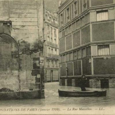 31 - La Rue Massillon