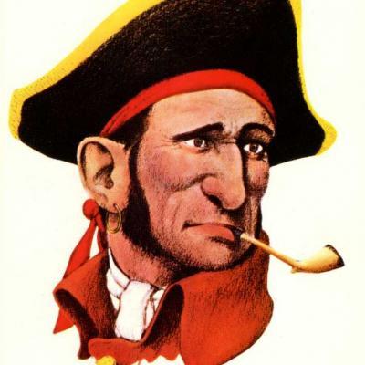 31 - Thomas Le Gueult dit Mords' y l'oeil