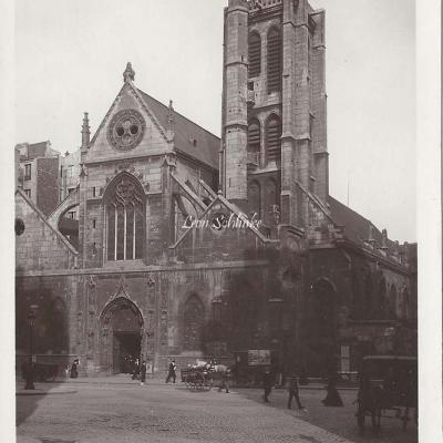 32 - Eglise St-Nicolas des Champs