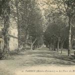 32 - La Place du Pradeau