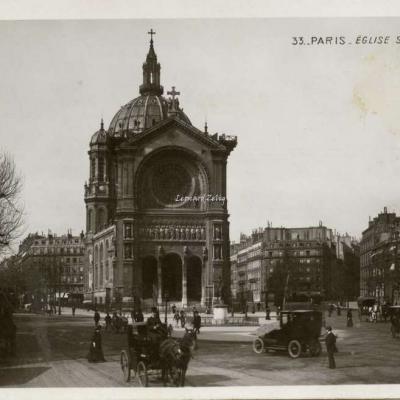 33 - Eglise St-Augustin