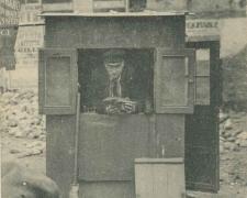 33 - L'échoppe du savetier (Pétassou Toulousain)
