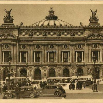 330 - L'Opéra