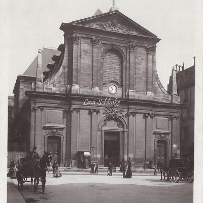 34 - Eglise N.D. des Victoires