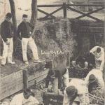 34 - Le Lavoir (Camp de Ger)