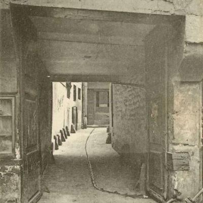 34 - Rue Quincampoix, 44