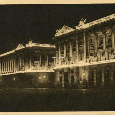 349 - Les Palais de la Place de la Concorde