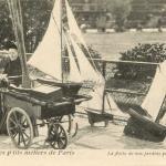 35 - La flotte de nos jardins publics