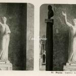 35 - Paris - Louvre - Amazone blessée