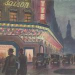 36 - Carrefour Chaussée d'Antin-Haussmann