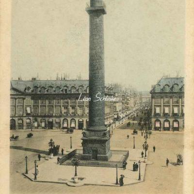 36 - Colonne Vendôme