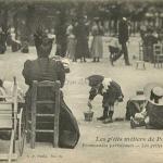 36 - Promenades parisiennes - Les petits coins tranquilles