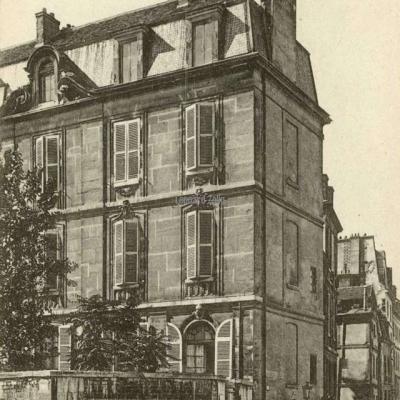 36 - Rue Descartes, 30