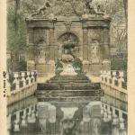 37 - Fontaine Médicis (Luxembourg)