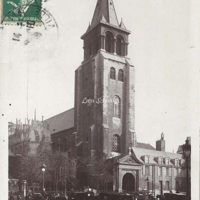 38 - Eglise St-Germain des Prés