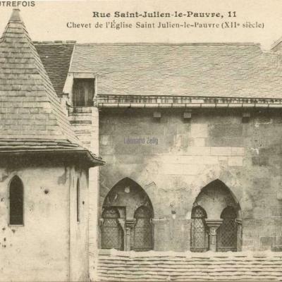 38 - Rue Saint-Julien-le Pauvre, 11