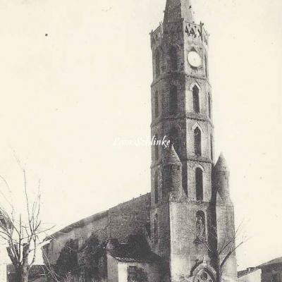 39 - Blagnac - L'Eglise