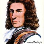 39 - René Du Guay Trouin Capitaine corsaire