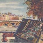 39 (S2) - Les Bouquinistes du Quai Conti