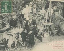 39 - Une Partie de Pêche à Pinsaguel - L'Heure Verte