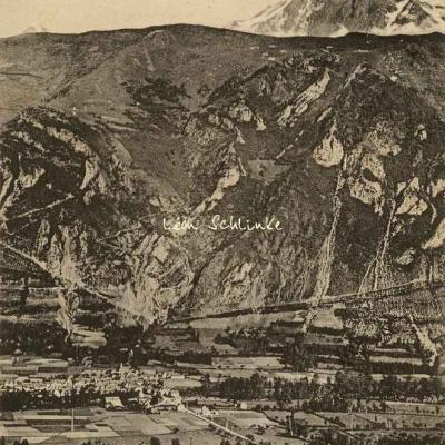 4 - 196 - Vielle Aure et l'Arbizon