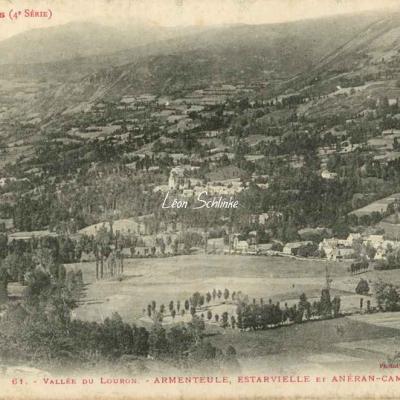 4 - 61 - Vallée du Louron - Armenteulle...