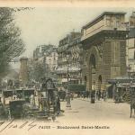 Paris - par éditeurs..