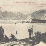 4 - L'Hôtellerie et le Pic de Céciré